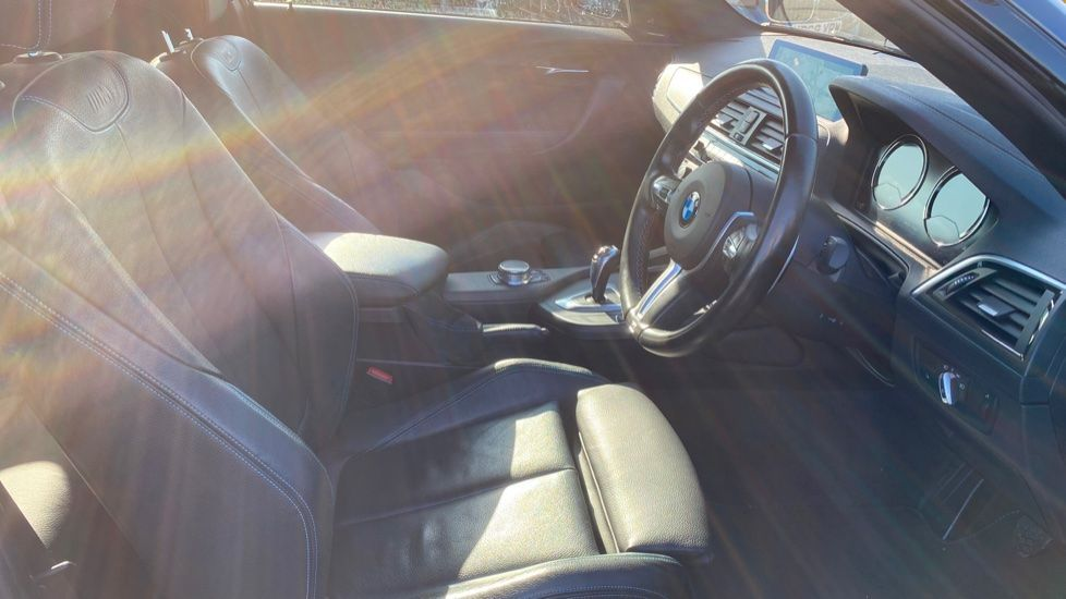 Image 11 - BMW Coupe (PK18AOZ)