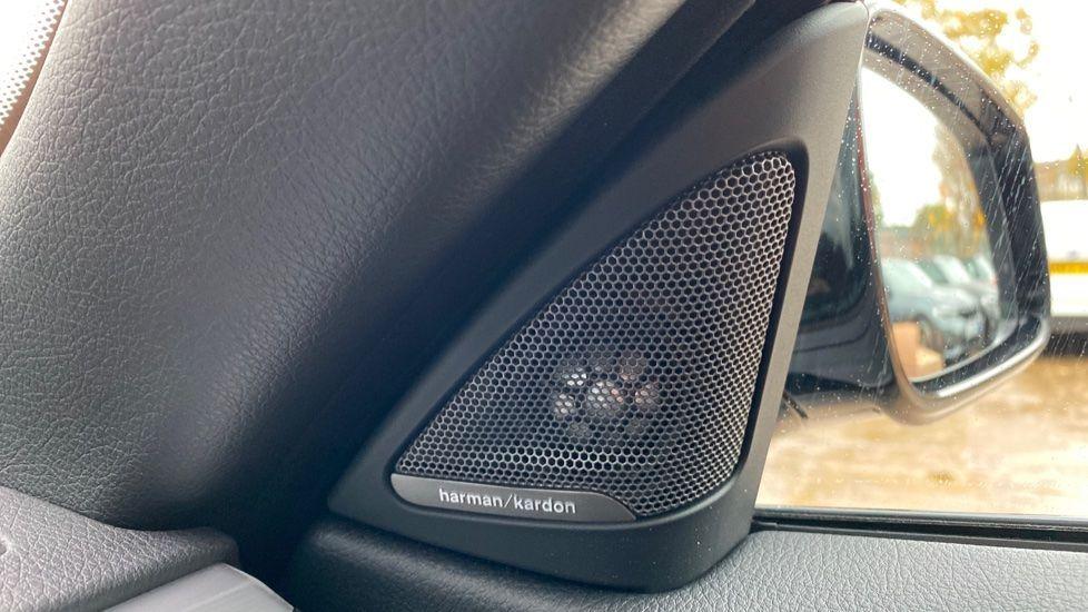 Image 19 - BMW 435d xDrive M Sport Convertible (MA20HPV)