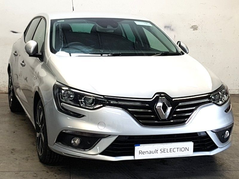 Renault Megane ICONIC TCE 140 GPF MY18