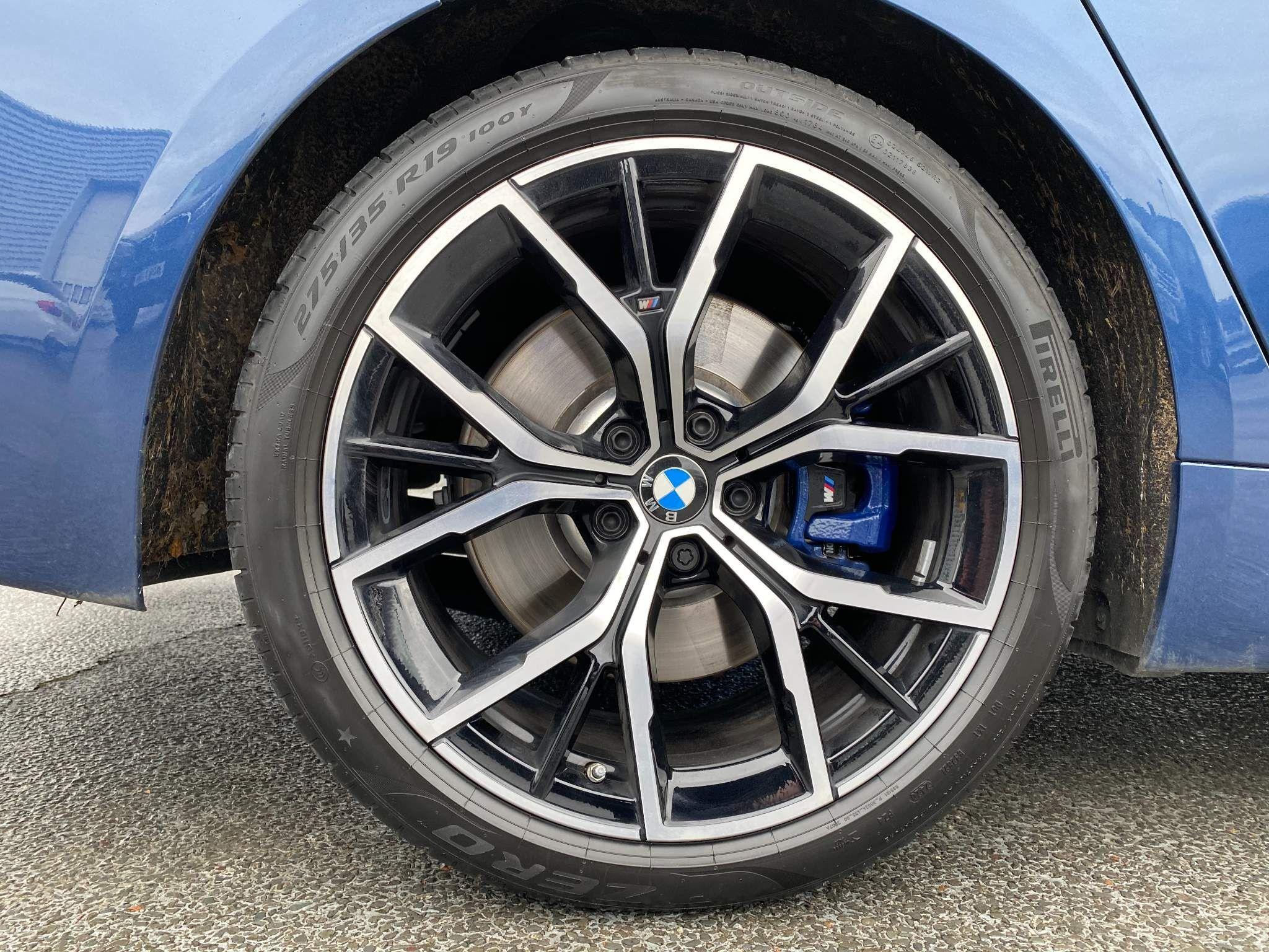 Image 5 - BMW 530d xDrive M Sport Saloon (MV70CGK)