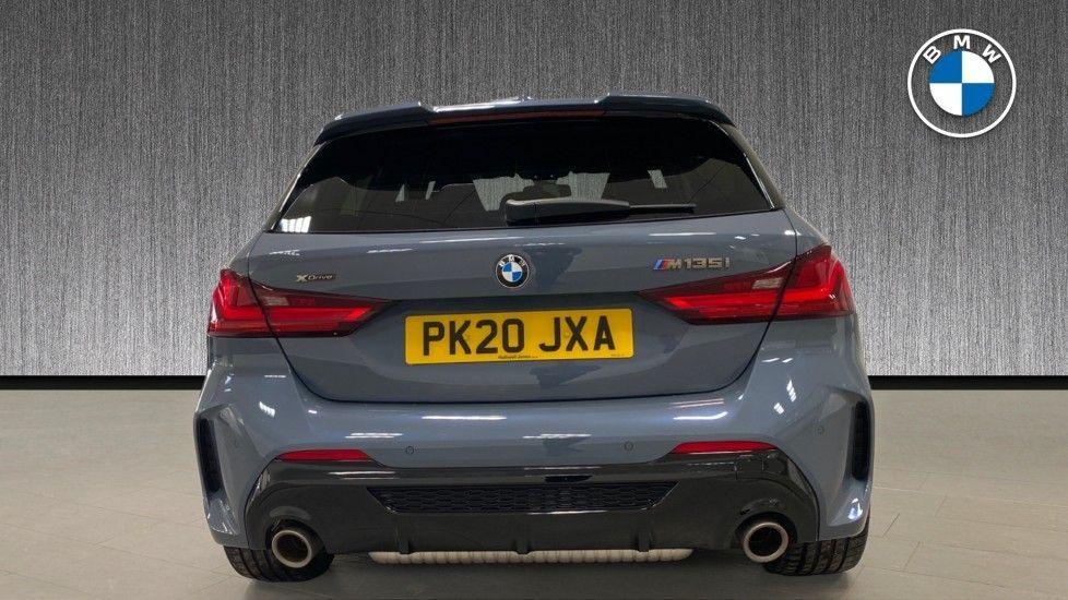 Image 15 - BMW M135i xDrive (PK20JXA)