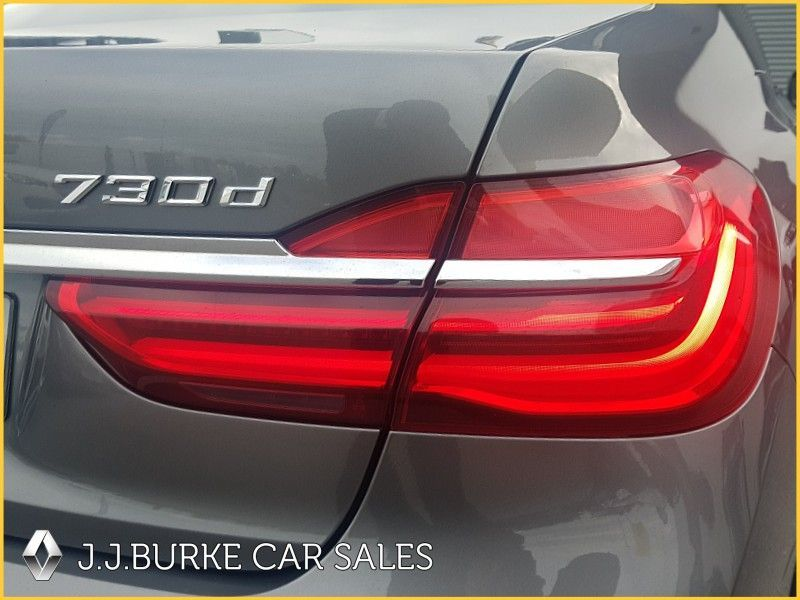 Used BMW 7 Series 730D 7C22 265bhp Auto *SAVE* (2016 (161))
