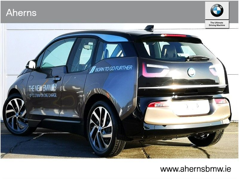 Used BMW i3 i3 120ah (2021 (211))