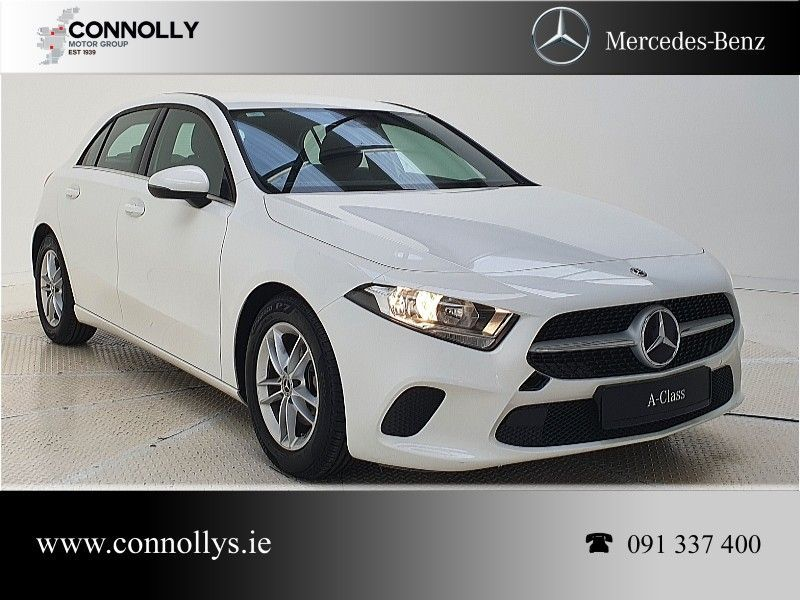 Mercedes-Benz A-Class *€330 per month* A 160 STYLE