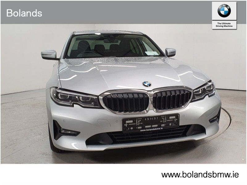 BMW 3 Series G20 318d SE Saloon From €160 Per Week
