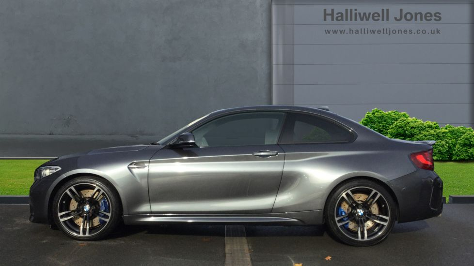 Image 3 - BMW Coupe (DF66RYX)