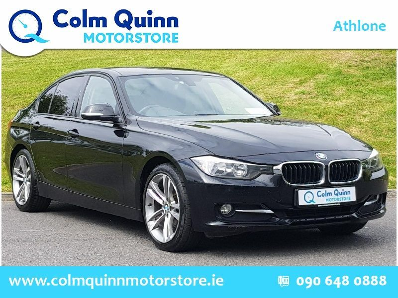 BMW 3 Series 320d SPORT 4DR,  ** 24 Months Warranty ** ** Competitive Finance Options Available on all our Vehicles!! ** *T&C