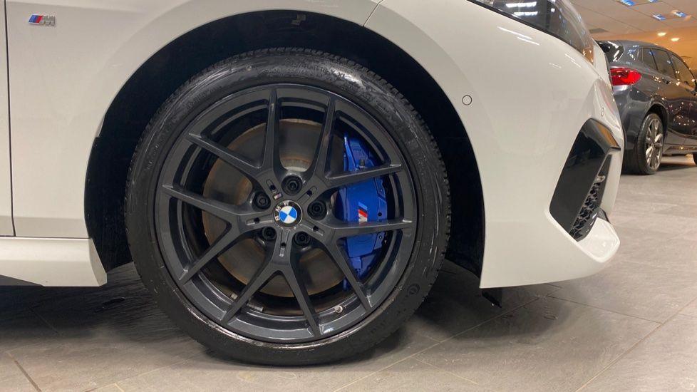 Image 14 - BMW 220d M Sport Gran Coupe (YG20XDW)