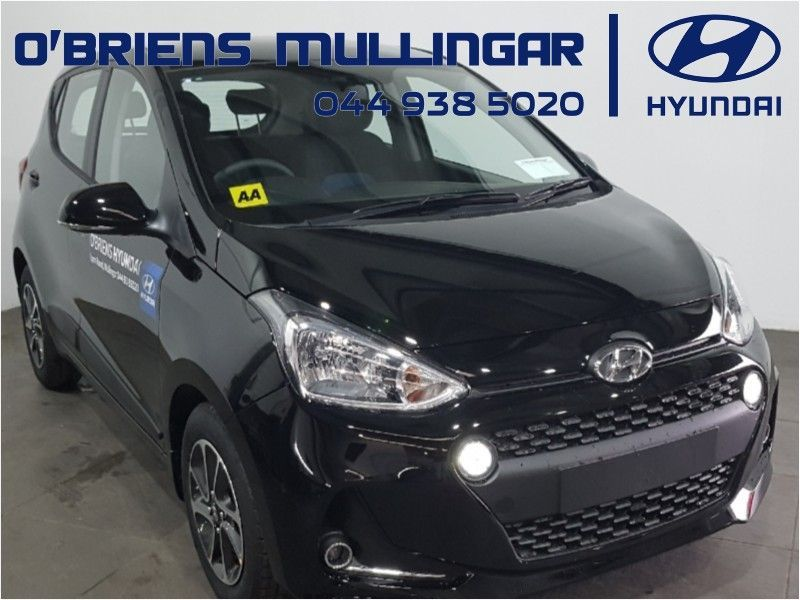 Hyundai i10 DELUXE 4DR