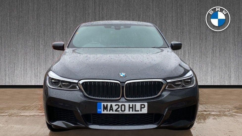 Image 16 - BMW 620d GT M Sport (MA20HLP)