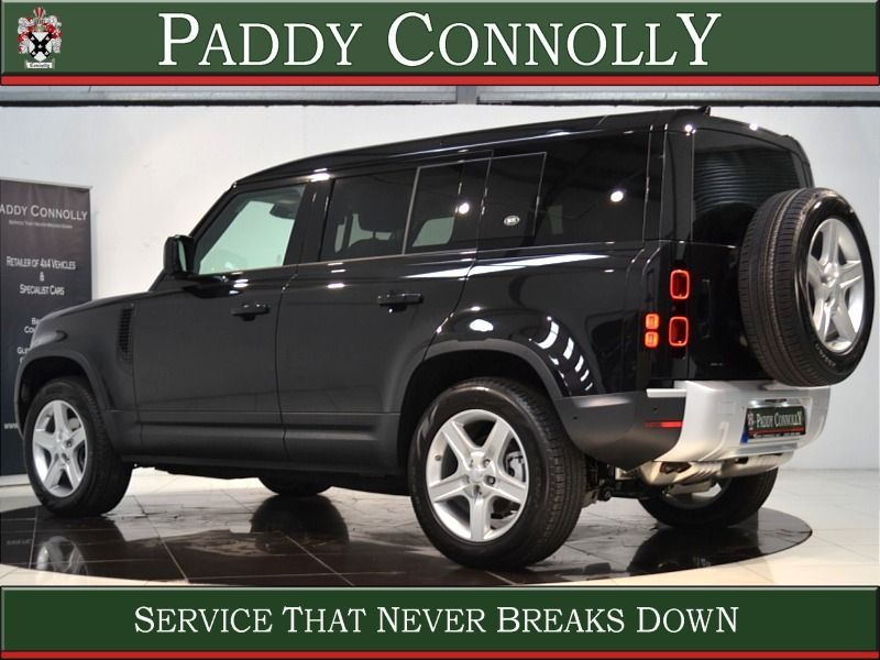 Used Land Rover Defender *5 Seat N1 Bus.Class* SE D AUTO (2020 (201))