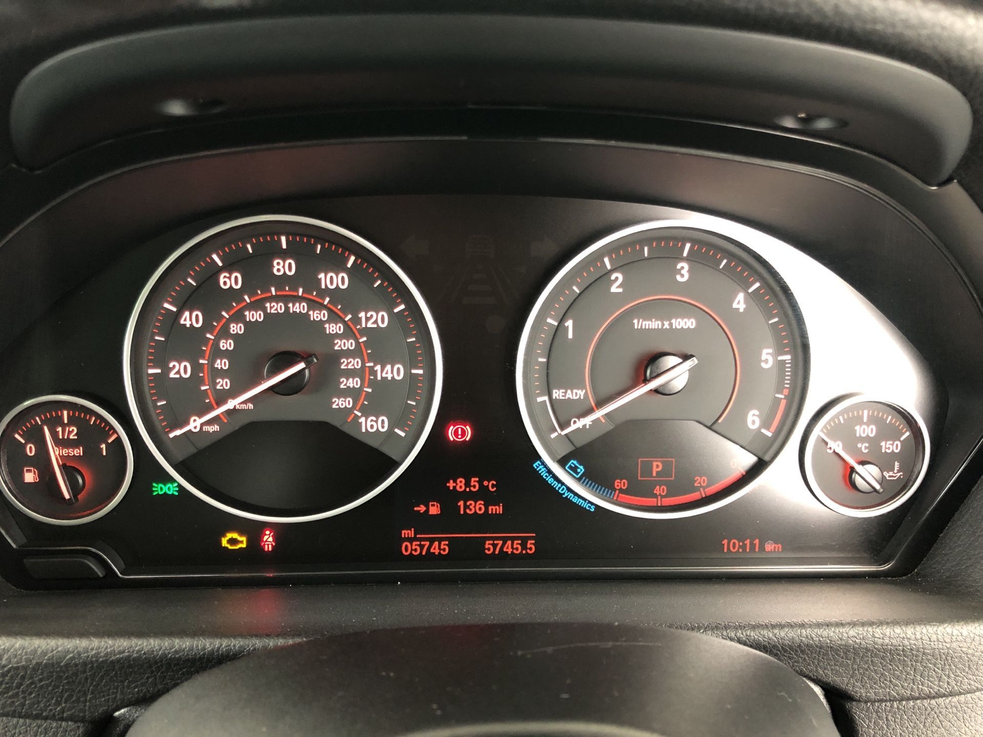 Image 6 - BMW 320d M Sport Shadow Edition Touring (YE19FXL)