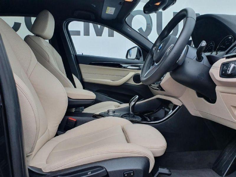 Used BMW X2 X2 sDrive18d M Sport X (2021 (211))