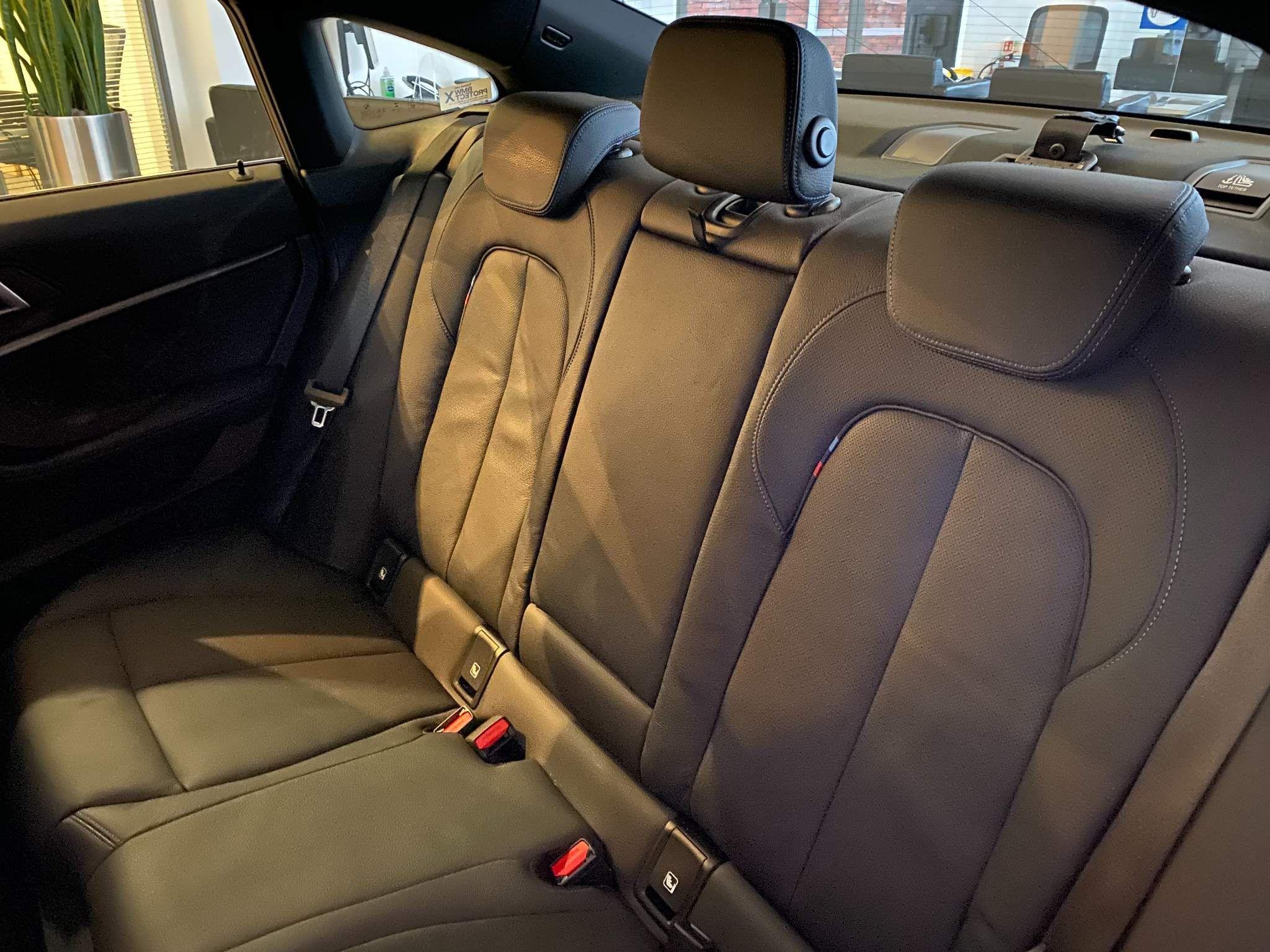 Image 16 - BMW 218i M Sport Gran Coupe (ML20OLP)