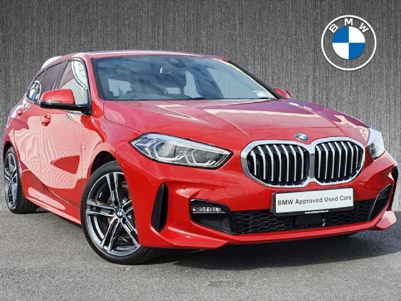 BMW 1 Series 118i M-Sport 5DR AUTO