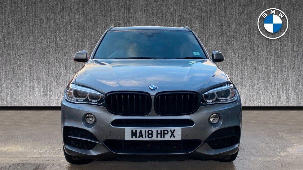 Image 16 - BMW M50d (MA18HPX)