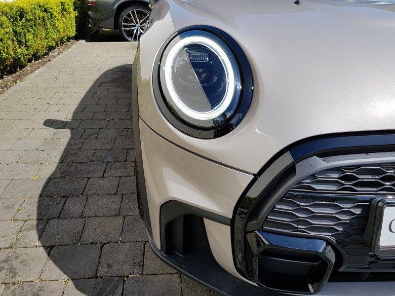 Used MINI Hatch Cooper Sport 3door Hatch**New 2021 Version** (2021 (212))