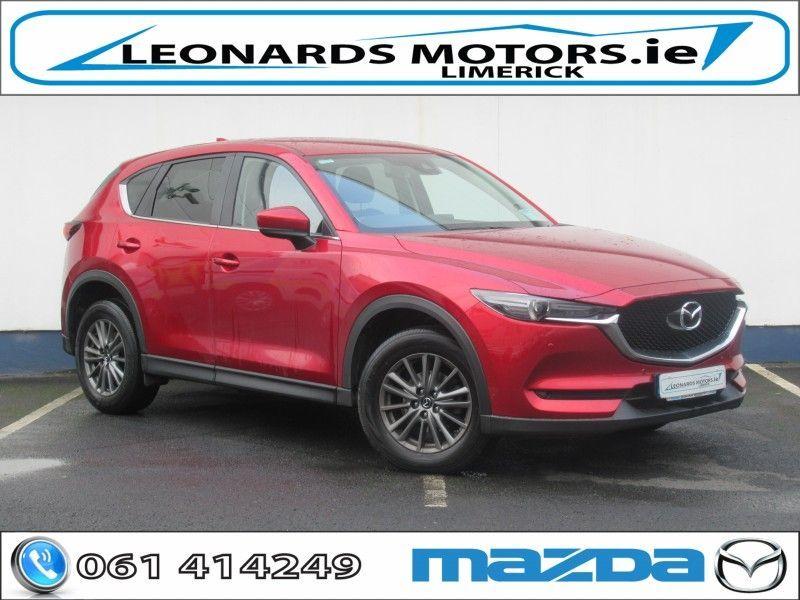 Mazda CX-5 2WD 2.2D (150PS) EXECUTIVE SE