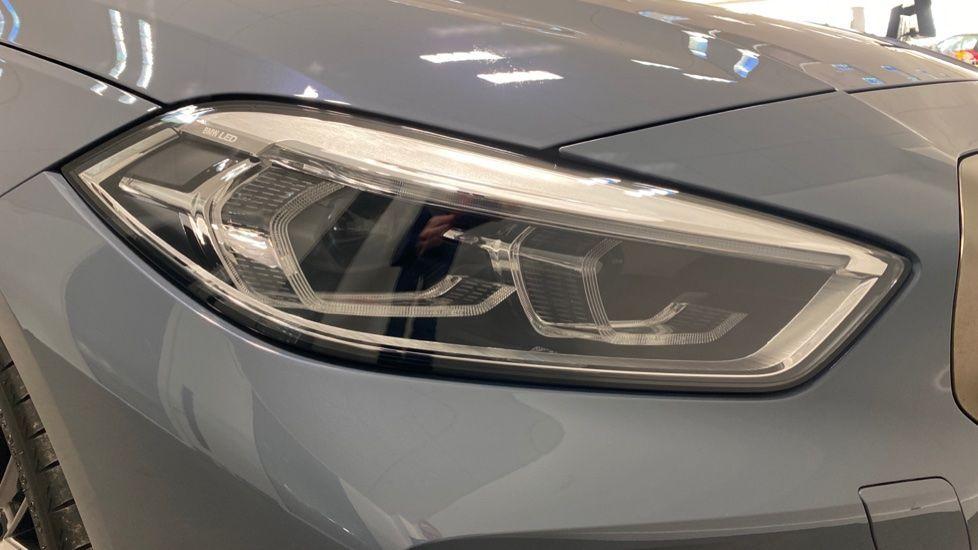 Image 22 - BMW M135i xDrive (PK20JXA)