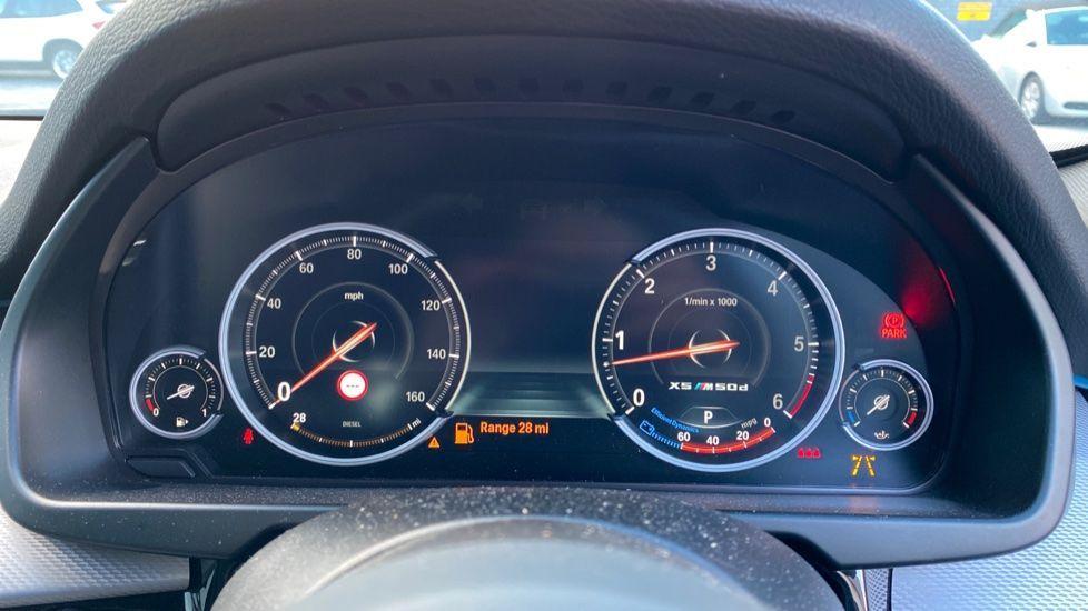 Image 9 - BMW M50d (MW67WWO)