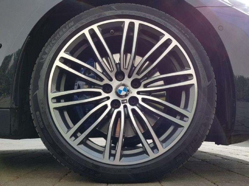 Used BMW 5 Series 530d xDrive M Sport Saloon (2017 (172))