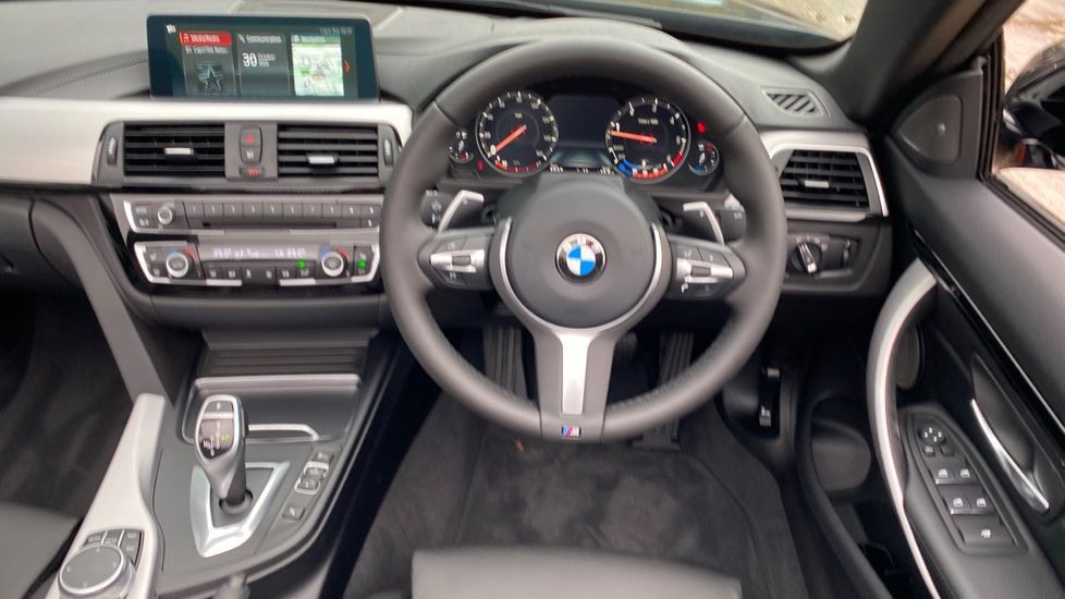 Image 8 - BMW 435d xDrive M Sport Convertible (MA20HPV)