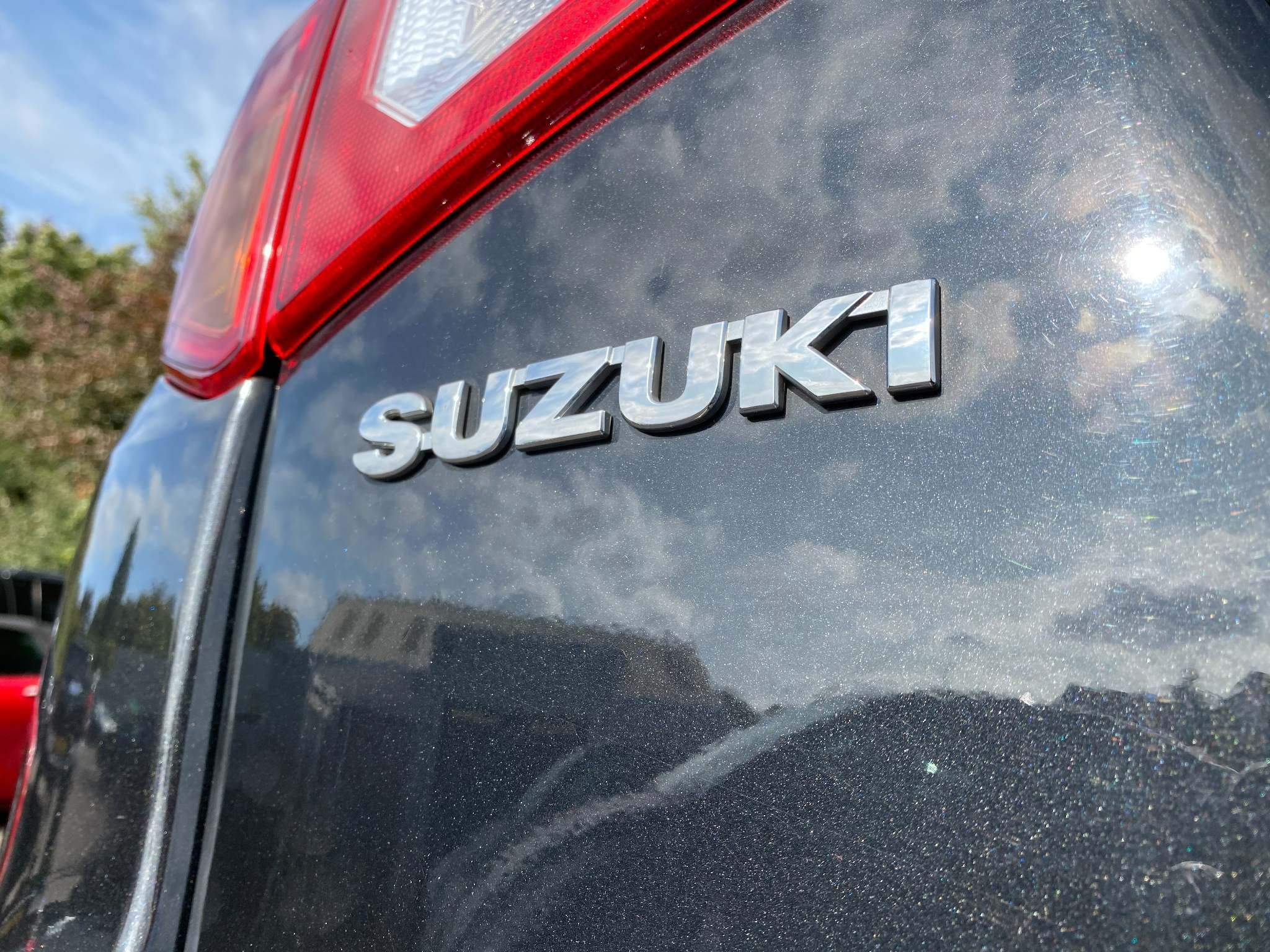 Suzuki Vitara 1.6 SZ4 (s/s) 5dr