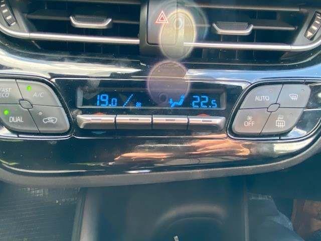 Toyota C-Hr 1.8 VVT-h Icon CVT (s/s) 5dr