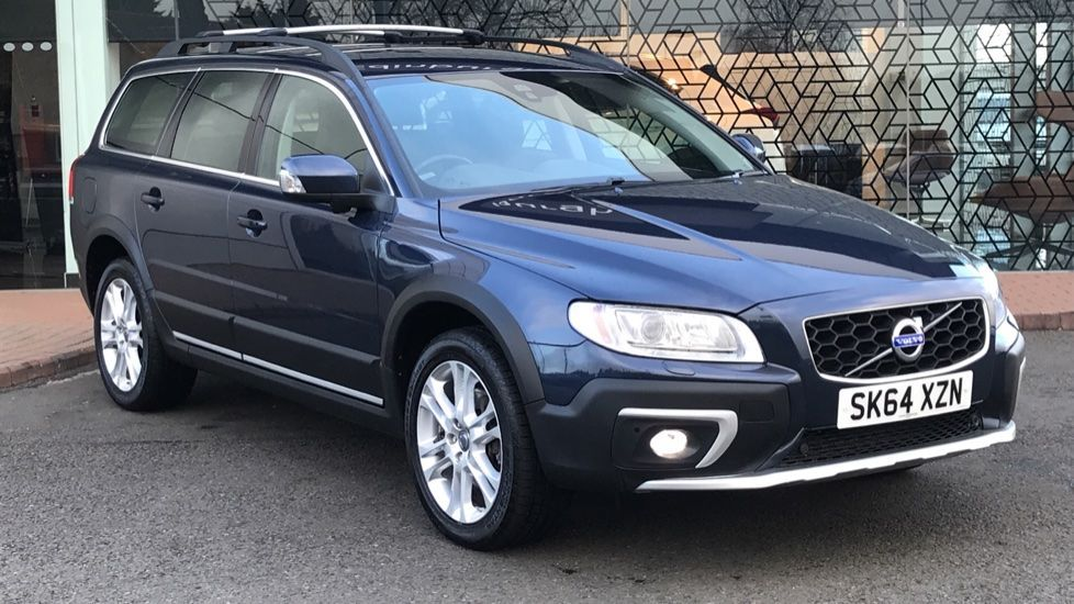 Used 2014 XC70 D5 [215] SE Lux 5dr AWD Geartronic