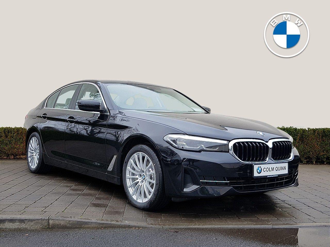 BMW 5 Series 530e SE PHEV