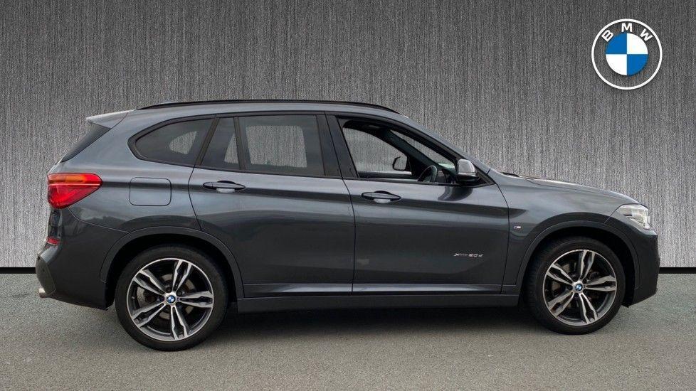 Image 3 - BMW xDrive20d M Sport (YK67PZD)