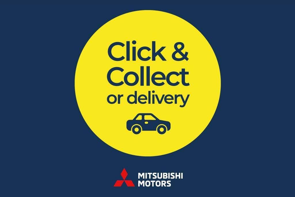 Mitsubishi Outlander Images
