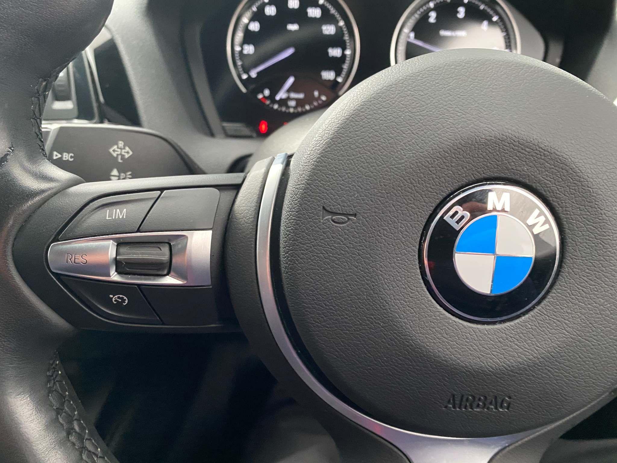 Image 10 - BMW 120d M Sport Shadow Edition 5-door (MF67SFO)