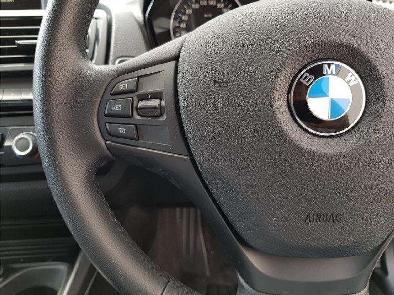 Used BMW 1 Series 114d SE 5 door Sports Hatch (2013 (132))