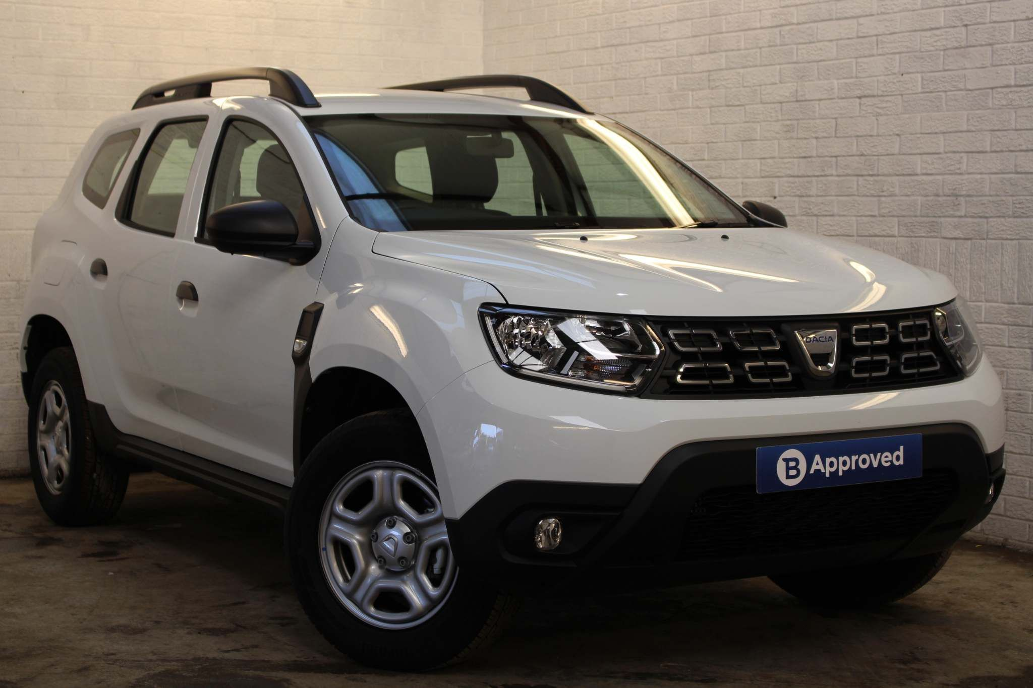 Dacia Duster 1.0 TCe Essential (s/s) 5dr