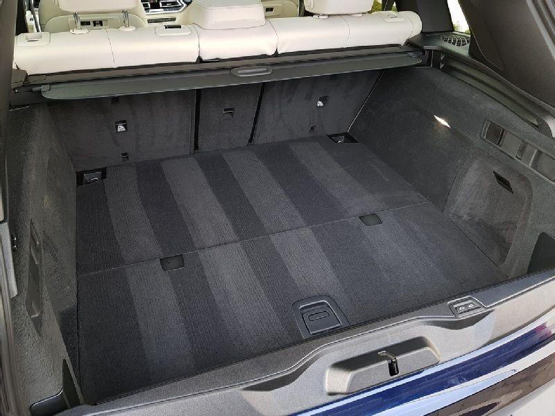 Used BMW X5 X5 xDrive45e M-Sport (2021 (211))