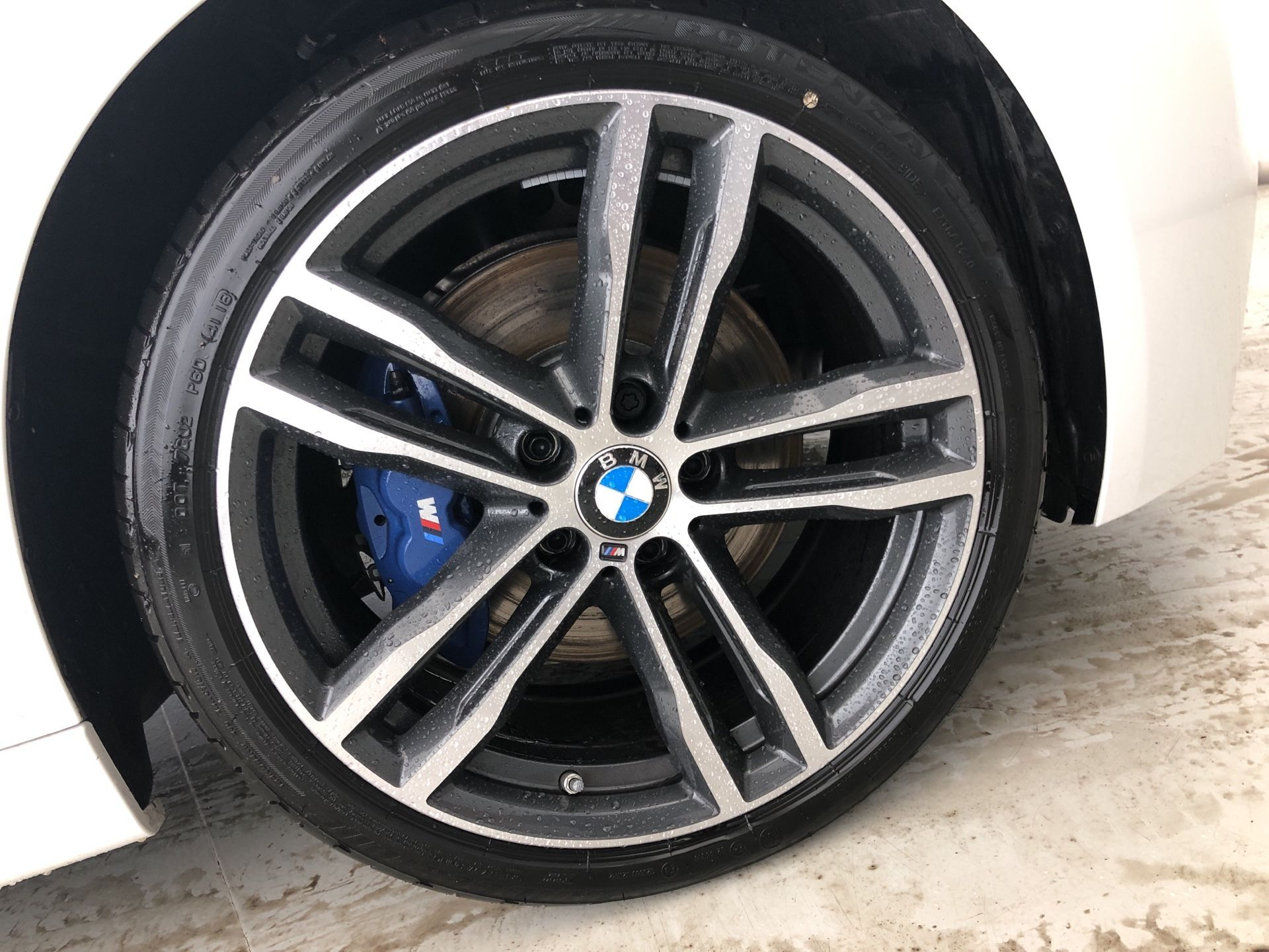 Image 7 - BMW 320d xDrive MSport ShadowEdition Touring (YA68MZT)