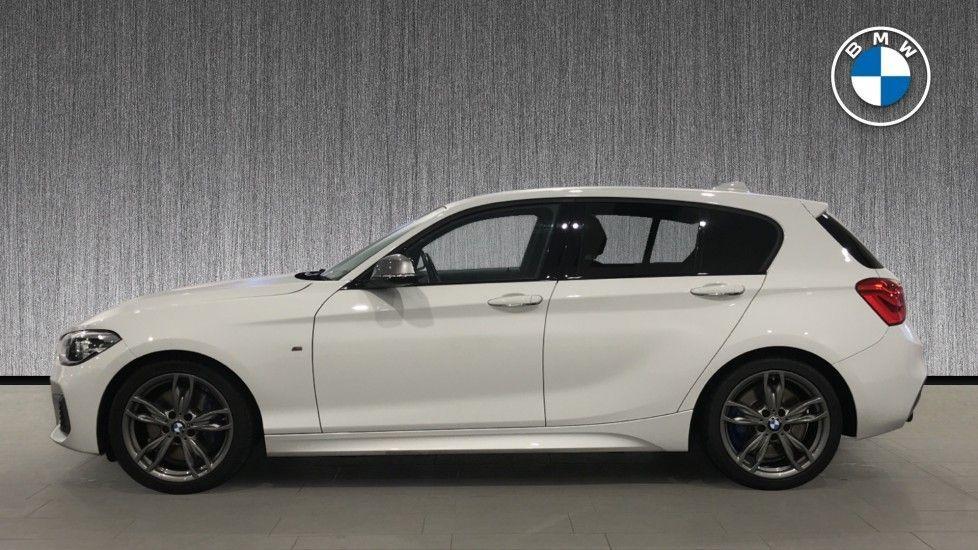 Image 3 - BMW M140i 5-door (DC17WCD)