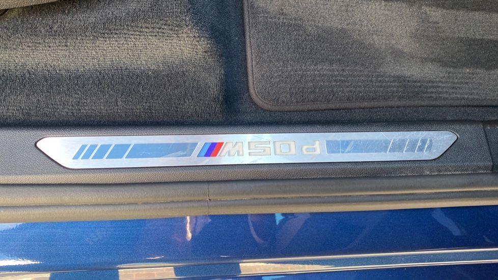Image 19 - BMW M50d (DG19XKD)