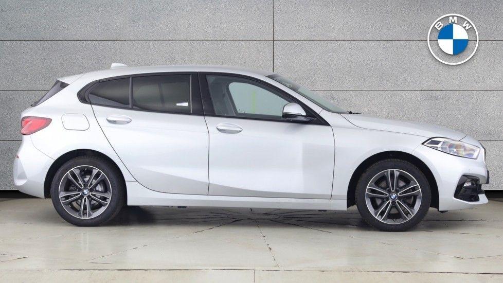 Image 3 - BMW 118i Sport (YF69NZU)
