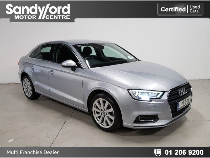 Audi A3 SE 4 Door Limo from 299 P/M** 1.6 Diesel