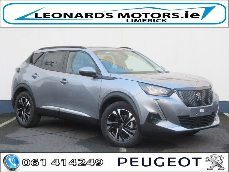 Peugeot 2008 All New 2008 Allure 1.5 D 100bhp