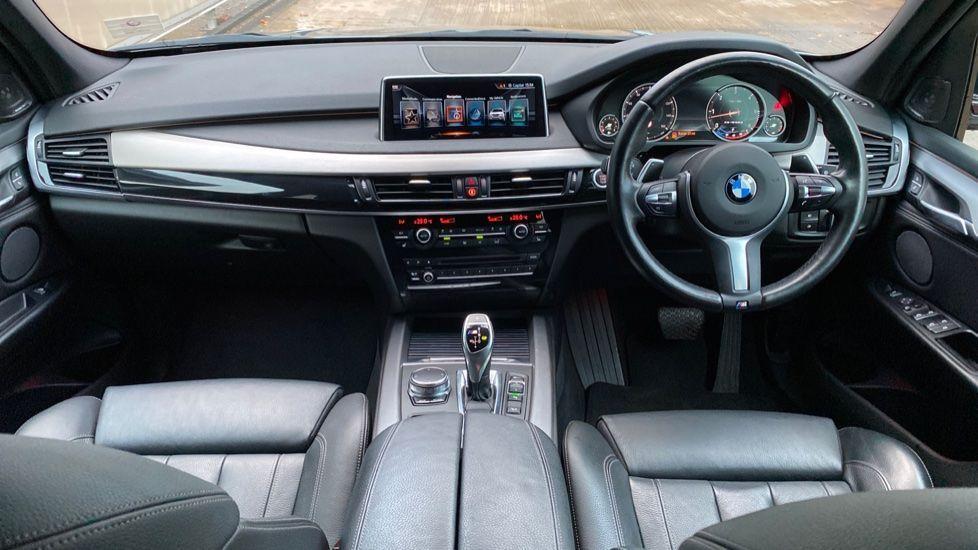Image 4 - BMW M50d (MA18HPX)