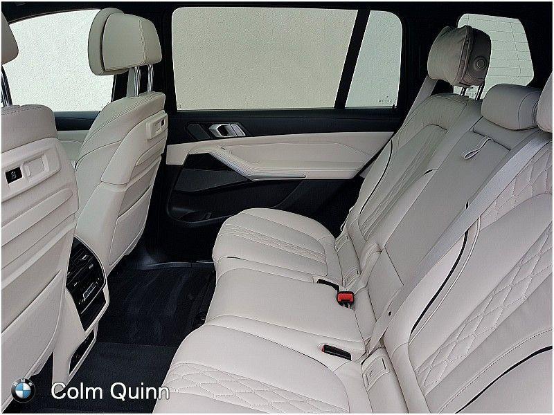 Used BMW X7 X7 M50d (2020 (201))
