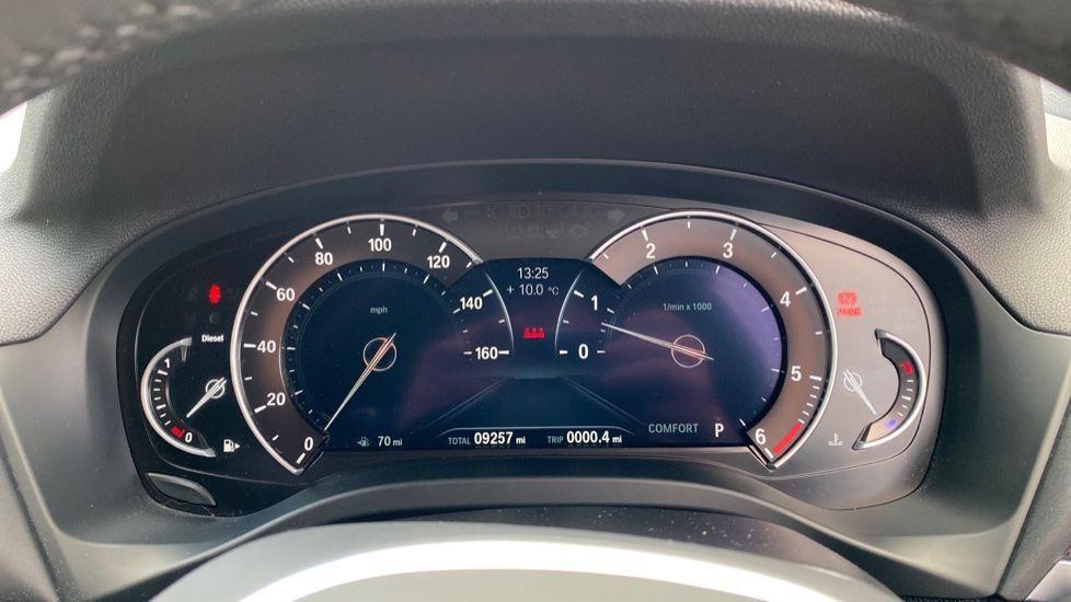 Image 9 - BMW xDrive30d M Sport (MJ19WHP)