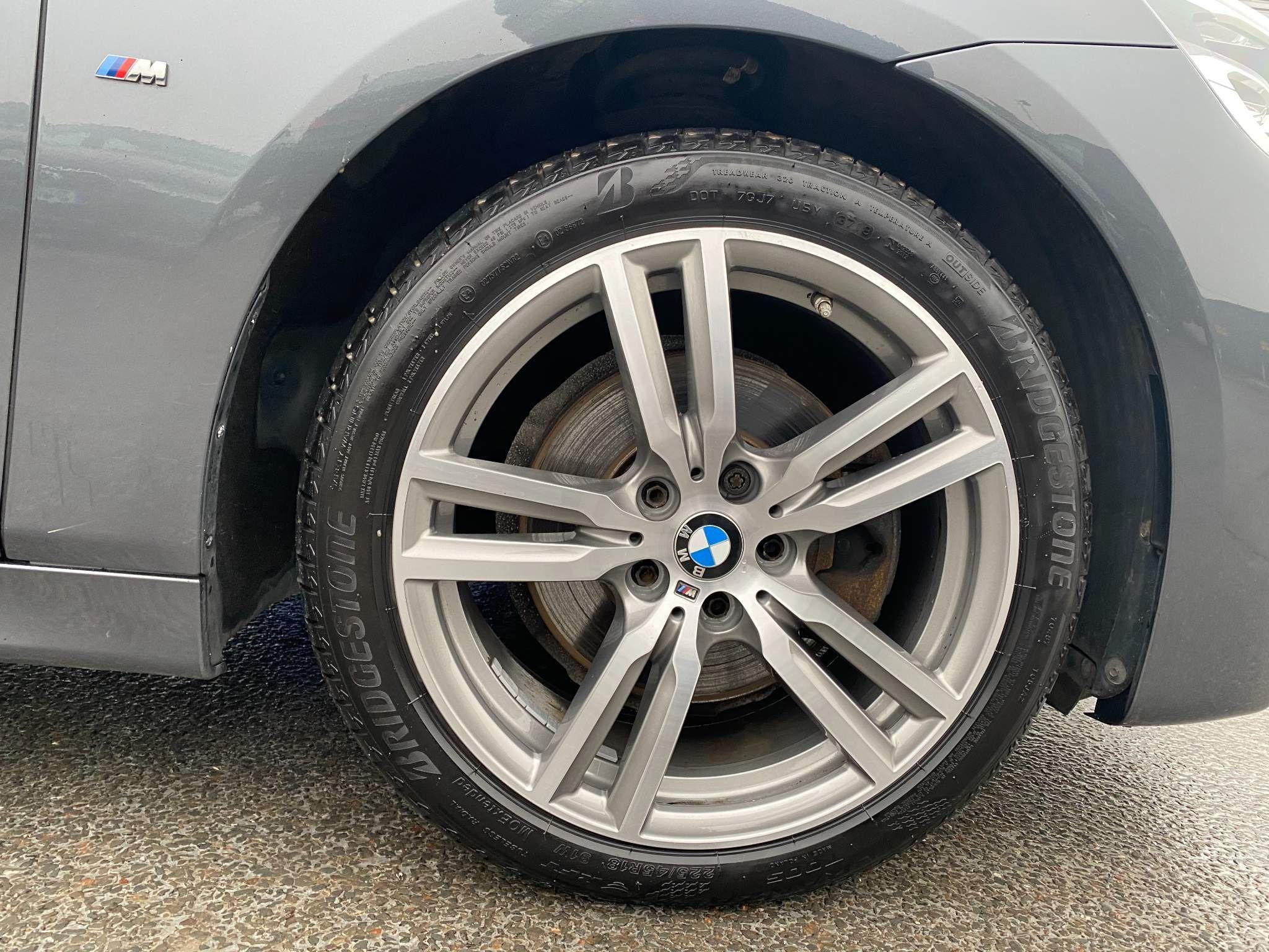 Image 6 - BMW 220d xDrive M Sport Active Tourer (DE67XPO)
