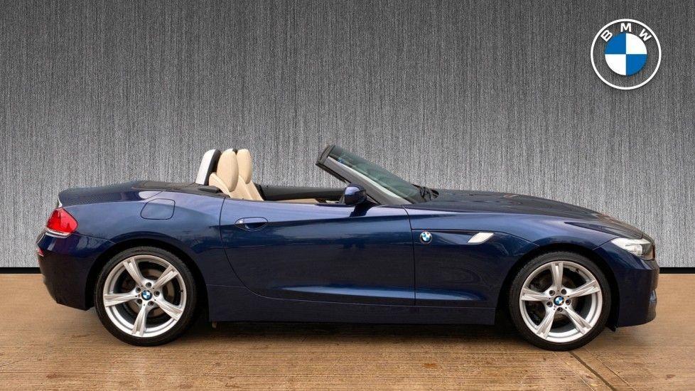 Image 3 - BMW sDrive20i M Sport Roadster (YT12ZXB)