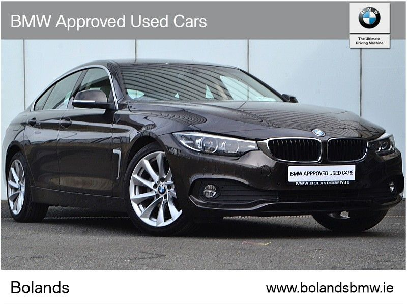 BMW 4 Series 420d Gran Coupe SE