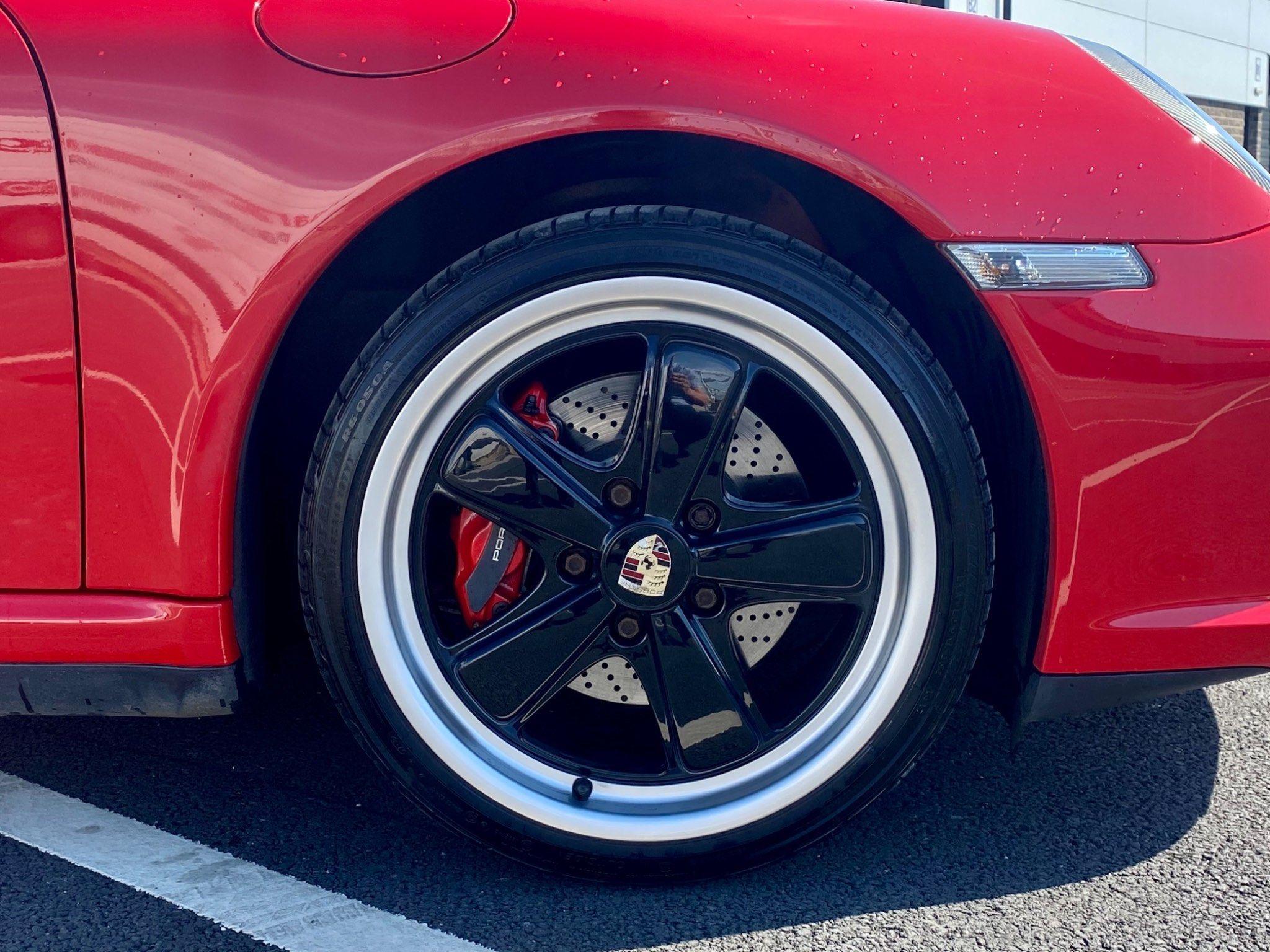 Porsche 911 Images
