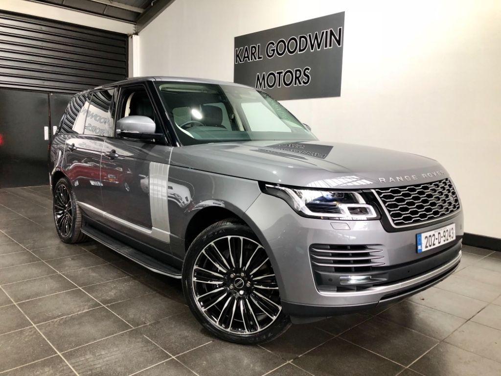 Land Rover Range Rover SOLD